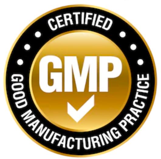 CBD Labs GMP Icon
