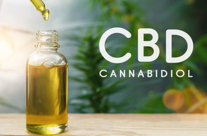 CBD Labs - CBD Olie